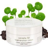 GRAYMELIN Centella 50 Regeneration Cream, 200mL/ Centella Asiatica Calming Cream