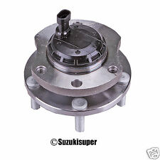 Commodore VT Series 2 VX VY VZ ABS LH+RH Front Wheel Bearing Hub Holden 8/99-06