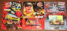 NASCAR DIECAST 1:64 TERRY LABONTE - 5 - 1999 - SET OF 3 - RACING CHAMPIONS