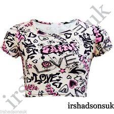 Robes roses courts pour fille de 2 à 16 ans