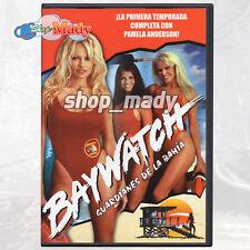 Baywath - Guardianes de la Bahia Seson 3 en 6 DVD Región 1 y 4