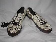 chaussures baskets superga  cuir verni 39