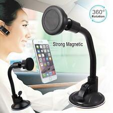 For Mobile Cell Phone GPS iPhone 6s Magnetic Universal Car Dash Mount Holder