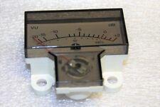Revox PR99  -  VU METER - Vumètre  - No lamps