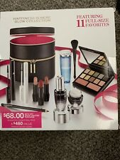 Lancome Holiday 2019 Glow Collection Beauty Box 11 Full Size Set Limted Edition