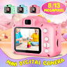 Upgrade 2.0'' LCD Children Mini Digital Camera 1080P HD Kids Toys Camcorder Gift