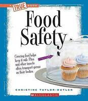 FOOD SAFETY by CHRISTINE TAYLOR-BUT (Paperback book, 2008)