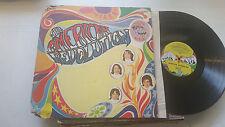 The American Revolution 1968 Record Flick Disc 45,002 Psych Rock Original lp !!