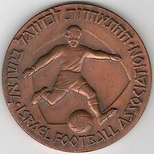 Israel Football Association 50th Anniversary 1928 - 1978 Medal , SPORT Soccer