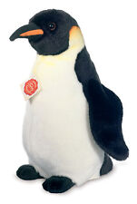 Penguin collectable soft toy plush animal by Hermann - 30cm - 90032