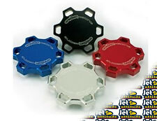 Bouchon reservoir alu Ada Racing black Yamaha Super Jet - Billet Yamaha Gas Cap