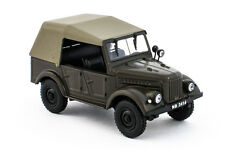 Gaz 69A - 1/43 - DeAgostini - Cult Cars of PRL - No. 105 LAST ITEMS!!!