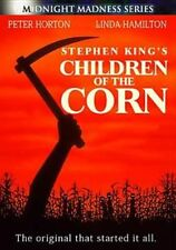Children of The Corn 0014381729726 With Linda Hamilton DVD Region 1