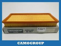 Air Filter Tecnocar For FIAT Panda Type One Lancia Y10 A-87 5998293