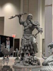 Storm Giant Reaper Bones V Kickstarter Monster Warhammer Fantasy D&D RPG