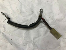 yamaha 1987 1990 radian yx600 battery cable
