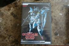 Mobile Suit Gundam 0083: Stardust Memory Complete Collection (4-disc) Rare OOP!!