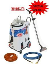 SteamVac RD5 carpet cleaning equipment carpet steam cleaning machines
