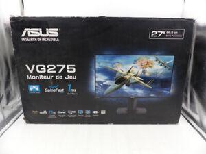 "27"" FULL HD 1920 X 1080 1MS DUAL HDMI EYE CARE CONSOLE GAMING MONITOR"