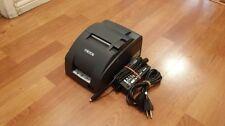 Micros Epson TM-U220B M188B Impact POS Printer with IDN Interface