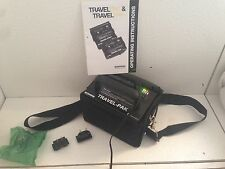Bowens Battery TRAVEL PACK Photography lights Monolights