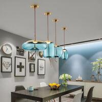 Glass Pendant Light Kitchen Lamp Room LED Ceiling Lights Bar Chandelier Lighting