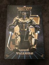 1/6 Scale Hot Toys Guardians of the Galaxy Thanos on Throne Marvel Avengers