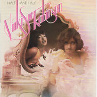 EXPANDED CD, Vicki Sue Robinson, Half and Half, Expanded, Disco, Gold Legion,