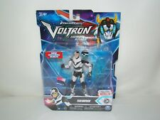 B20 Dreamworks Voltron Legendary Defender, Shiro figure- New- 2017 Playmates toy