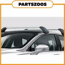 Ford Mondeo MD Hatch Carry Bars Roof Racks 75kg Lockable AMDS7JF46002AA