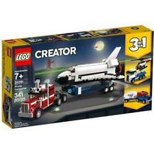 LEGO® Creator 31091 - Transporter für Space Shuttle 3-in-1 Set OVP