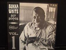 Bukka White - Sky Songs - Vol. 1 - Arhoolie F1019 - 1965