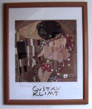 Deko-Bilder-Gustav Klimt