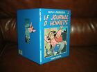 LE JOURNAL D'HENRIETTE N°2 - DUPUY-BERBERIAN - EDITION ORIGINALE DECEMBRE 1988
