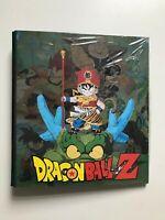Dragonball Z - Trading Cards - Sammelordner für 40/80 Karten - Neu OVP Selten