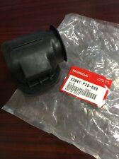 Genuine Honda Acura slave cylinder boot. Integra Civic Del Sol B18C D16Z6 B20Z