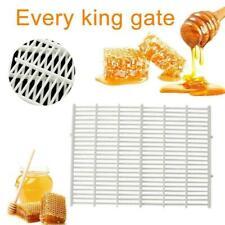Beekeeping Beekeeper Bee Queen Excluder-Trapping Grid Net Kit Equipment Too B8X5