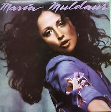 Maria Muldaur – Open Your Eyes Vinyl LP