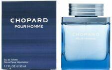 CHOPARD POUR HOMME EAU DE TOILETTE SPRAY FOR MEN 1.7 Oz / 50 ml DISCONTINUED!!!