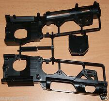 TAMIYA 58242 Wild Willy 2 / JIMNY / tipo 2 / wr02 / wr-02g, 0005746 / 10005746 D PEZZI NUOVI