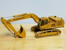 1/50 Fiat Allis FE45 Turbo Excavator by Old Cars