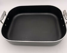 All-Clad Non-Stick Large Roasting Pan W/Handles