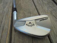Callaway Apex MB Forged Single 7 Iron Golf Club Right Hand Steel KBS Shaft Stock