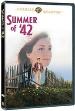 Summer Of 42 (2014, DVD New)