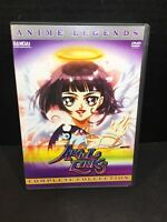 Angel Links - Complete Collection Anime Legends (DVD, 4-disc Set) Series