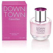 Calvin Klein Downtown 90ml EDP Spray - BRAND NEW BOXED & SEALED - UK