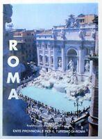 ROMA (Cartina)  Ente provinciale per il turismo di Roma
