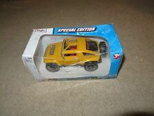 Maisto Special Edition 2008 Hummer HX Concept 1:24 Scale Diecast MISB 2010