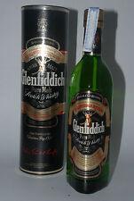 WHISKY GLENFIDDICH PURE MALT SPECIAL OLD RESERVE SINGLE HIGHLAND MALT 70cl.