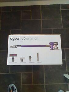 Dyson V6 Animal Cordless Vacuum Cleaner lot 35